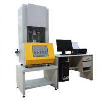 China Computer Control Rubber No Rotor Rheometer on sale