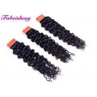 100% Raw Unprocessed Virgin Deep Curly Hair Extensions 7A 8A 9A Manufactures