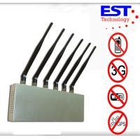 Cell Phone Scrambler Device for WIFI / Bluetooth / Wireless Vedio Manufactures