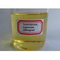 China Bodybuilding Anabolic Steroids Testosterone Cypionate 300mg/Ml For Muscle Gain on sale
