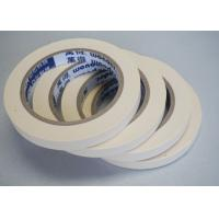 Transparent Crepe Paper Masking Tapes Bundling Rubber Single Side Manufactures