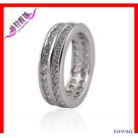 2012 Trendy Custom Cheap Engagement Ring of yiwugaola