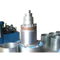 Automatic Pipe Forming Machine Motor Housing Production Line Manufactures