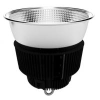 Long Lifespan 200 Watt / 250 Watt Outdoor Aluminum Led Housing No IR Radiation Manufactures