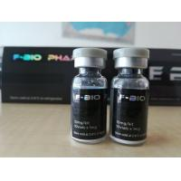 Glass Vials White Powder Releasing Peptide Cjc-1295dac 2mg Promoting Lean Body Mass Manufactures