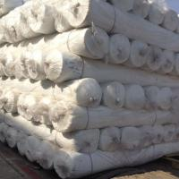 Polyester PET Geotextile Non Woven Fabric Flexibility , Filtration , Separation Manufactures
