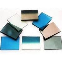 Colored replacement double pane Insulated Window Glass with CE & ISO9001 Manufactures