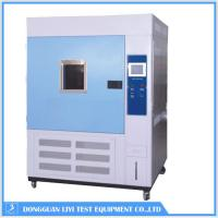 Stainless Steel Programmable Constant Xenon Arc Weathering Test Chamber 380V Manufactures