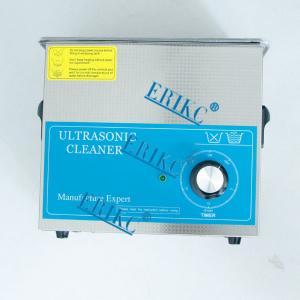 Ultrasonic Cleaner Washing Equipment E1024015 Commercial Grade 3 Liters 110v Heated Ultrasonic Cleaner,Erikc diesel