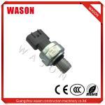 Oil Pressure Sensor 8-98027456-0 499000-7341 For Hitachi Engine 6HK1 Manufactures