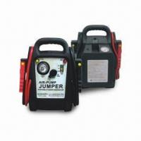 Portable Car Jump Starters with 350A Starting Power and 720A Peak Power Manufactures