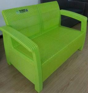 Quality Servo energy saving Large Injection Molding Machine making rattan imitation sofa for sale