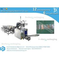 Automatic Nail Industrial Screw Counting Packing Machine Hardware Packing Machine Manufactures
