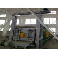 Intelligent Control 950℃ Bogie Hearth Furnace for Steel Parts Heat Treatment Manufactures
