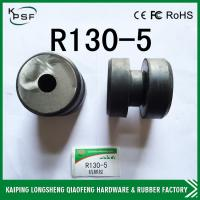 OEM R130-5 Hyundai Engine Mount , Rear / Front Rubber Engine Mountings Manufactures