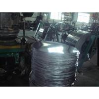 Stainless Steel Circles Manufactures