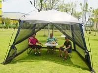 Large family Easy folding waterproof camping Tent for Three Season Manufactures