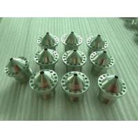 Quality Mini Tolerence CNC Prototype Machining , Prototype Machined Parts Silkscreening for sale