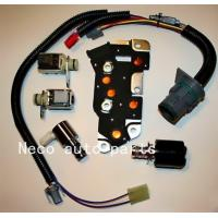 MASTER SOLENOID KIT W Harness 4L80 4L80E MT1 TCC NEW Manufactures