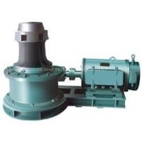 Marine Electric Hydraulic  anchor windlass capstan Manufactures