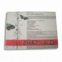 2function Chopping Mat/Placemat, Made of melamine, Customized Colors, Designs and Sizes are Accepted Manufactures