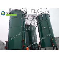 Quality 200000 Gallon Commercial Water Tanks And Industrial Water Storage Tanks for sale