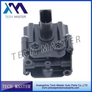 For BMW F02 Air Suspension Compressor Repair Kits Air Pump Valve Block 37206789450 Manufactures