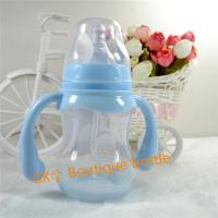 May promotion, wide mouth 180ml PPSU baby feeding bottle.BPA free Manufactures