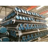 China DIN 17175 16MO3 Alloy Steel Seamless Pipes Mild Steel Tube With Alloy 4130 on sale