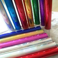 various color Hot stamping foil for paper Manufactures