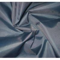 Breathable Polyester Microfiber Fabric By The Yard , 210D Polyester Jersey Knit Fabric Manufactures