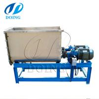 Buy cheap High quality Carbon steel gluten maker | gluten washing machine from wholesalers