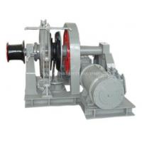 Marine Hydraulic and Electric Boat Anchor Windlass Manufactures