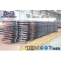 Boiler Type Tube Heat Exchanger Parts H Finned Tube Carbon Steel Coal Economizer Manufactures