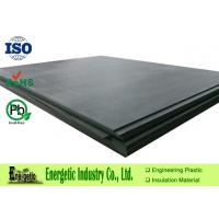 80mm Wave Solder Pallet , Carbon Fiber Glass Reinforced Sheet Manufactures