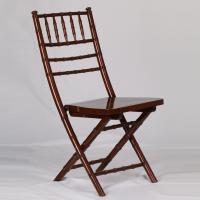 Antique Wooden Chair Wedding Event Chair Chiavari Chair Foldable White Color Manufactures