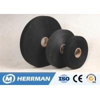 Buy cheap Cotton Material Semi Conductive Tape Double Coated For Cable 0.30mm Min from wholesalers