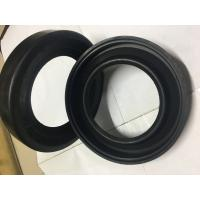 Quality Anti Odor Bathroom Toilet Fittings , Toilet Tank Rubber Gasket Circular Shaped for sale