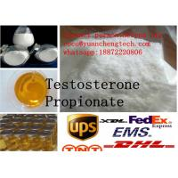 test c results steroids