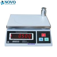 Buy cheap High Accuracy Digital Pricing Scale Customized Logo AWD-F09 Model Number from wholesalers