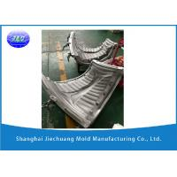Playground Equipment Precision Rotational Molding , Plastic Slide Rotomold Molds Manufactures