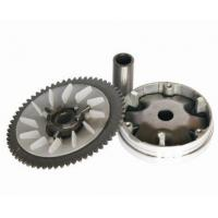 High Performance Motorcycle Clutch Plate GY6 -50  / Motorcycle Clutch Parts Manufactures