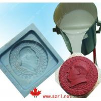 China RTV-2 Addition Cure Silicone for Plaster Moulds on sale