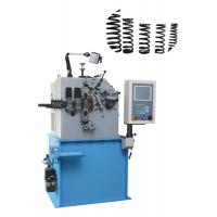 High Accuracy Stability Used Battery Spring Forming Machine Max Outer Diameter 50 mm Manufactures