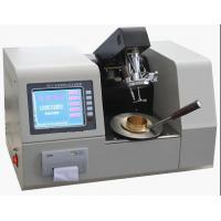 GD-265 Petroleum Oil Kinematic Viscometer ASTMD 445 Manufactures
