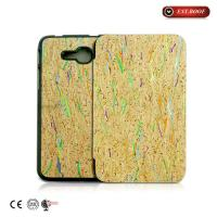 China Ipad Mini Smart Phone Case waterproof With Exquisite Wood Nice Texture on sale