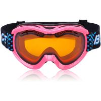 Winter Snow Snowboard Goggles with Interchangeable Spherical Dual Lens Manufactures