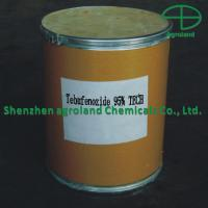Quality Natural Biopesticides Tebufenozide 95%TC CAS NO.112410-23-8 for sale