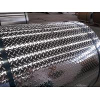 Buy cheap Best Quality Low Price 4x8 aluminum diamond plate 100% recyclable factory from wholesalers