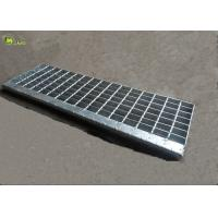 Walkway Expanded Steel Bar Grating Galvanized Ditch Cover Trench Drain Plate Manufactures